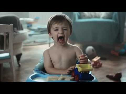 Download Youtube: 'Big Day' Weetabix Commercial