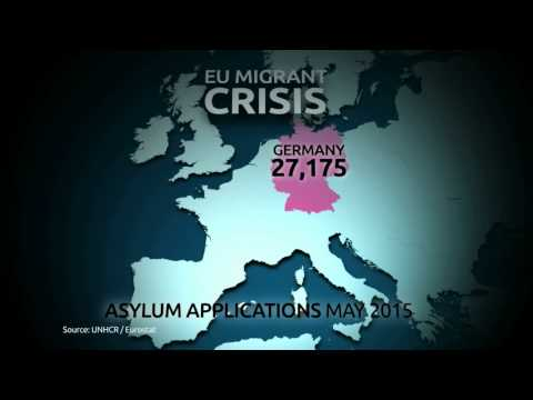 The truth about the EU migrant crisis
