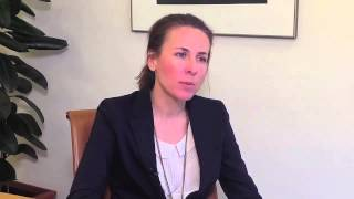 Tadea Zayas, Partner, Audit, Deloitte Spain (English)(Tadea talks about trust in financial statements being a key factor to financial stability and economic growth and how auditors need to constantly adapt to ..., 2013-03-12T13:57:25.000Z)