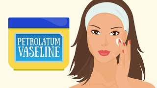 Apply Vaseline On Your Skin Every Day And See These 5 Amazing Benefits!