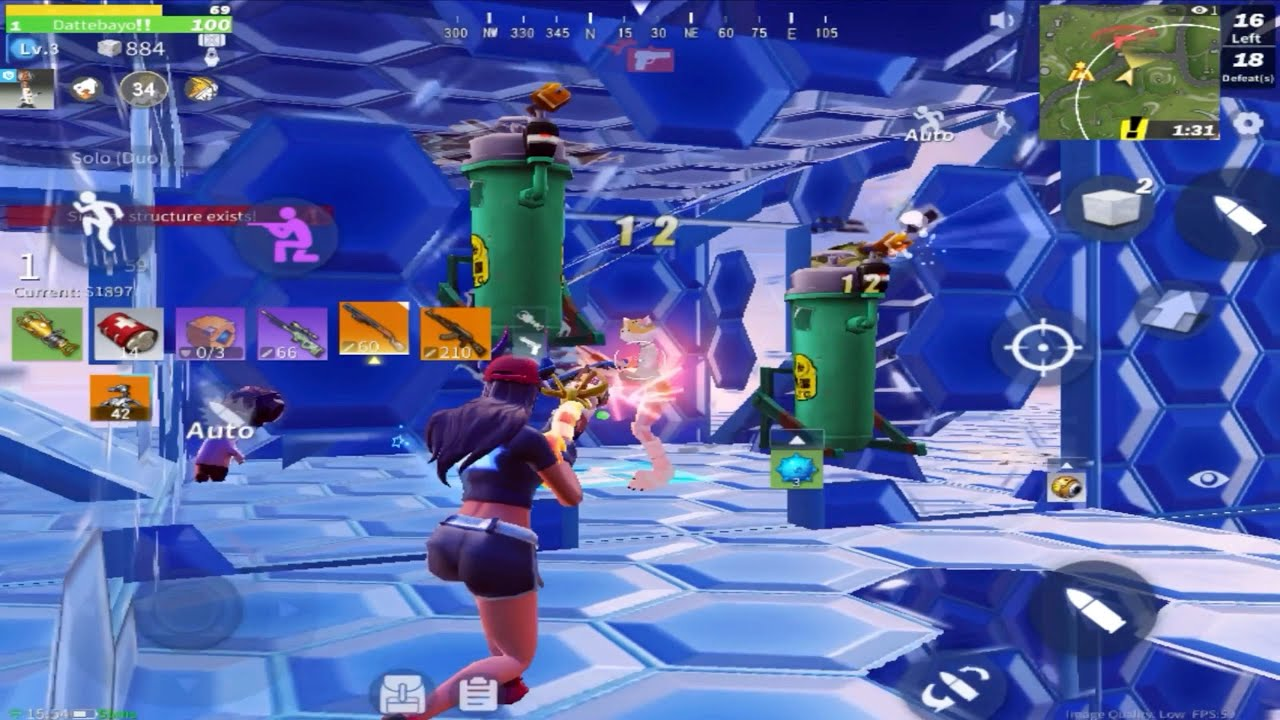 Download 25 Solo/Duo Bullying Highlights 😈💪🏼    Creative Destruction Mobile