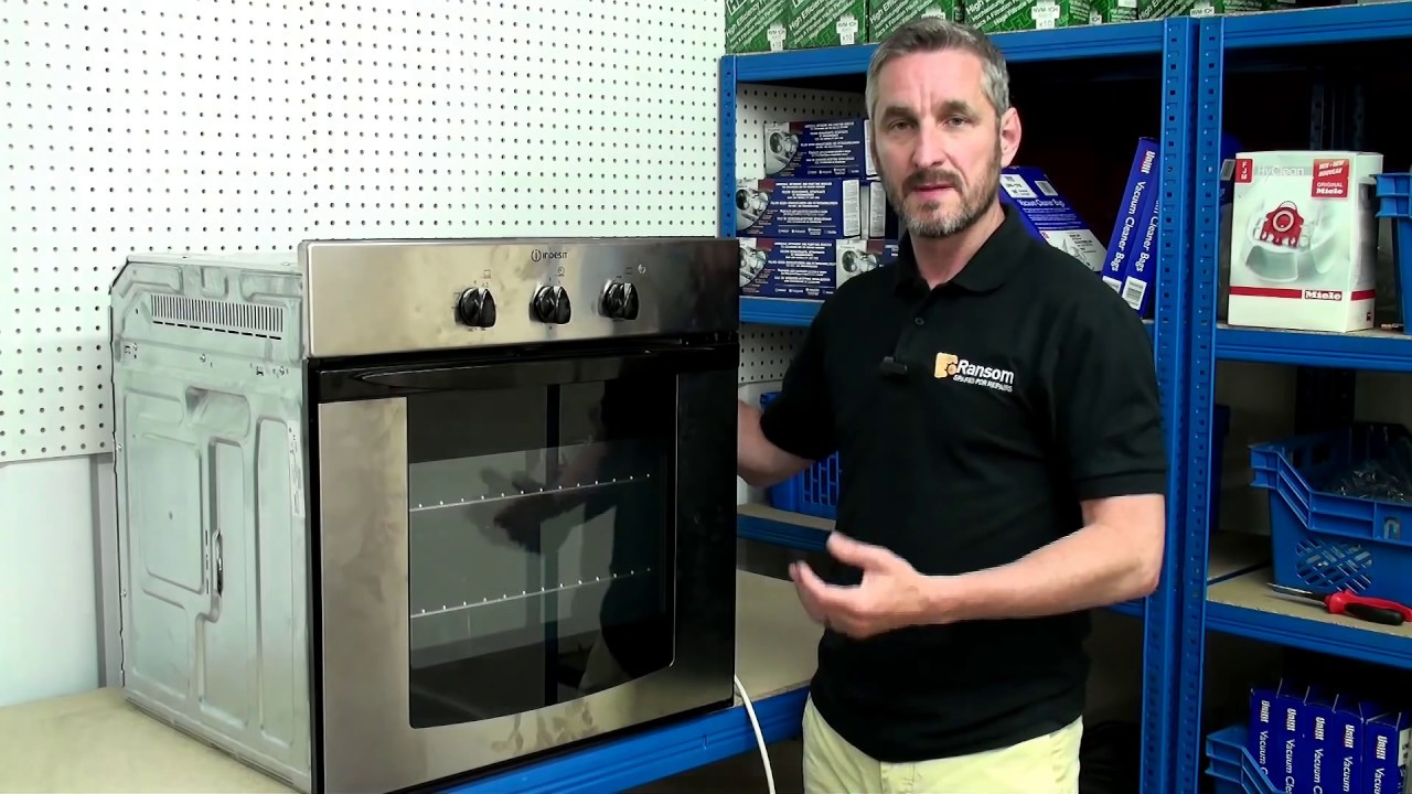 How To Replace Amp Fit An Oven Fan Motor