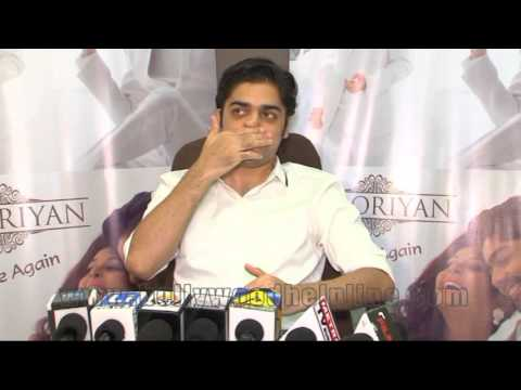 Interview Of Addy Aditya & AD Boys Are Released For Singal Track Dooriyan