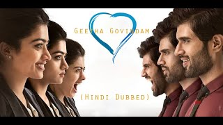 Geetha Govindham Hindi Dubbed Trailer
