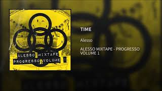 Alesso - TIME
