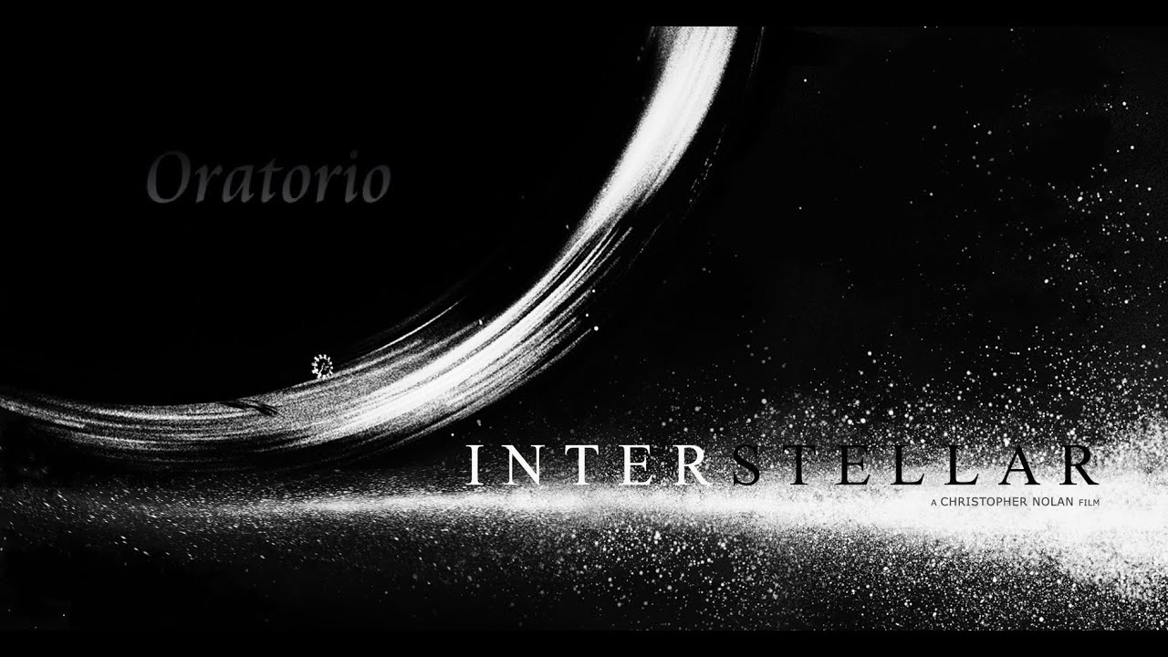 Interstellar Oratorio Suite