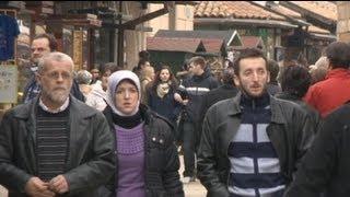 euronews reporter - Саравео: долгий путь исцеления