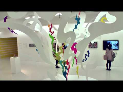 2013.04 TOKYO : ARTS CYD 3331 ART COLLECTOR FAIR