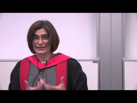 Prof. Nicola McEwen - Independence and Interdependence: The Dynamics of Scottish Self-Government