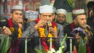 Muhammad Zaheer Abbas Qadri Bilali Minhaj Naat Council Duff Group Part 2/4