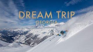 Salomon TV | Dream Trip Georgia