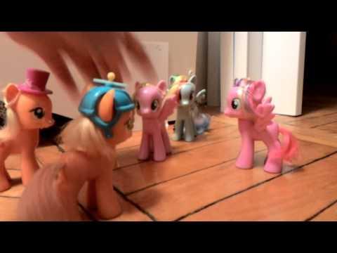 My Little Pony сериал Дружба взамен на любовь