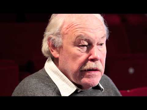Peter Ustinov & The Moment Of Truth - Interviews