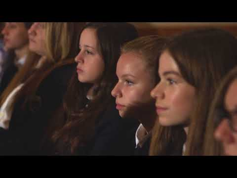 Mother of Sorrows School - Promotional Video
