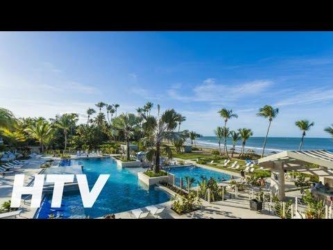 Bahia Beach Resort & Golf Club, Hotel en Rio Grande, Puerto Rico
