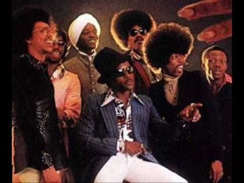 Ecstasy - Sweet Sticky Thing - The Ohio Players