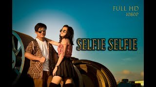 Gambar cover Selfie Selfie  //official music  video//Pirisha Production//Full HD 1080p