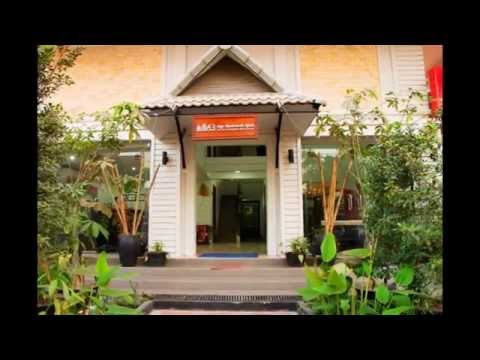 Promotional video from #Angkor Empire Boutique's website