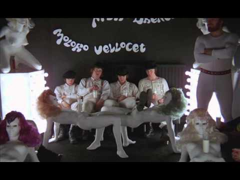 clockwork orange orgy Despite this  diabolical orgy of criminality, they are merry and spirited and.