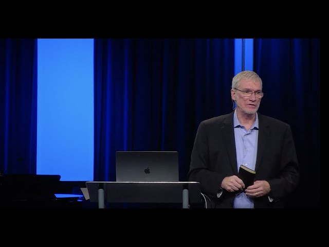 Night with Ken Ham: Think Foundationally