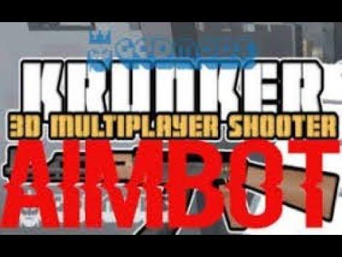 How To Get Aimbot On Krunker io| Hacks