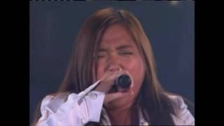 "charice pempengco performs ""A Note to God"" on Oprah this Friday!"