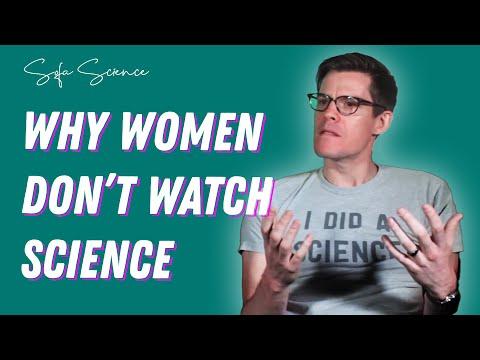 Sofa Science with Joe Hanson (It's Okay to be Smart)