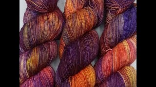Our monthly favourite yarns for February