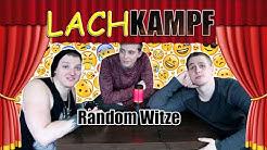 Mit DURCHFALL FURZEN 💩 LACHKAMPF mit Random-Witze