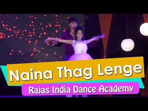 || Naina Thag Lenge || - Debojit & Sayoni