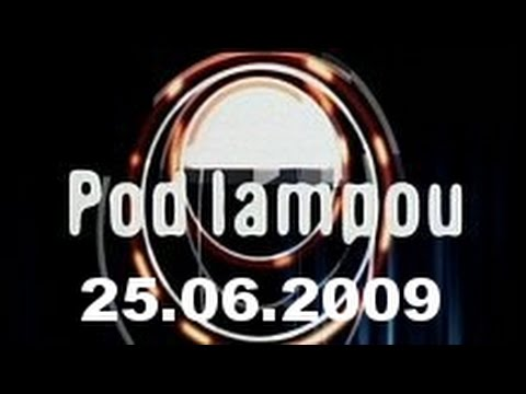 Večer pod lampou - Mesiac a program Apollo (HD)