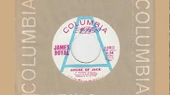 JAMES ROYAL - The House Of Jack (Funky Fanfare)