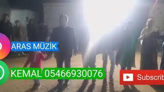 Aras müzik Babacan Köyü halay 2019