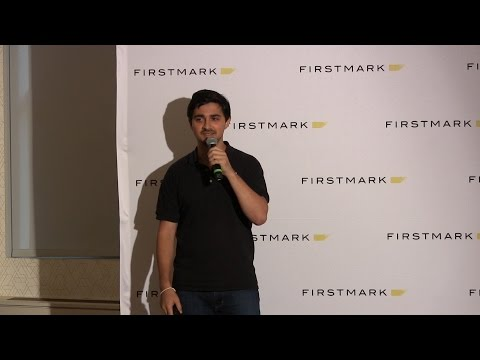 Retail for Hardware Startups // Vibhu Norby, b8ta [FirstMark's Hardwired]