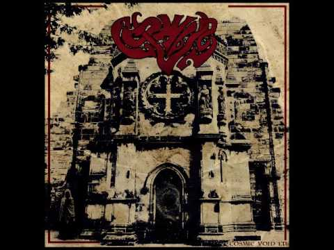 Owl Coven - Cosmic Void (Full EP 2017)