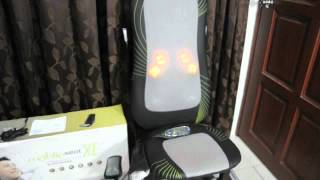Ogawa Mobile Seat XE - Massage machine