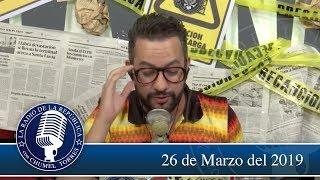 Perdón España, perdón... - La Radio de la República