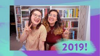 The Reading Rush 2019!