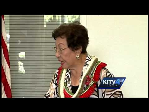 Pat Saiki takes over as interim chair of Hawaii Republican Party