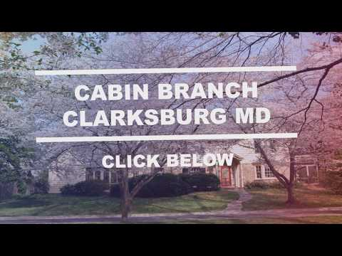 Cabin Branch Clarksburg MD | Mortgage Rates on FIRE! Home Prices Up in Smoke?