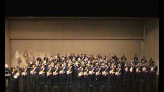 Banda de cc tt Ntro Pdre Jesús Cautivo-Tristeza en tu Mirada