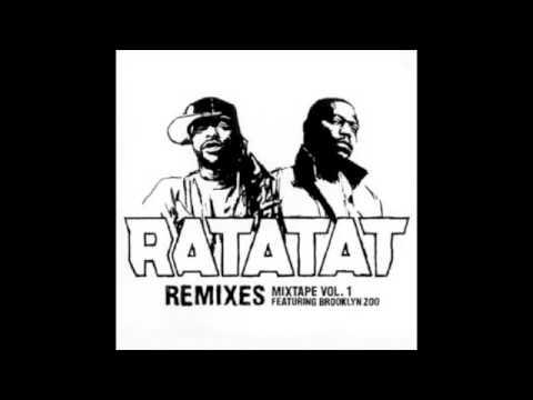 RUN remix by Ratatat