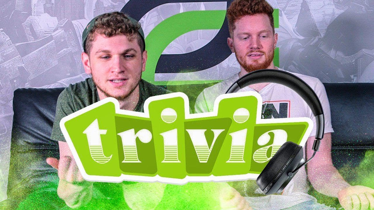 GUESS THAT VIDEO GAME MUSIC ROUND 3! (OpTic Trivia)
