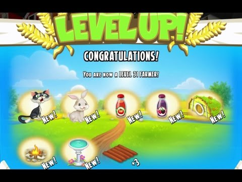 Hay Day · Let's Play #85 · Level 31