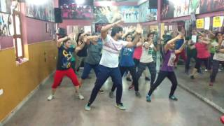 chumma dede bollywood Zumba by anew fitness centre and dance academy