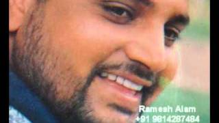 ramesh alam- song - na ro babla ve.wmv