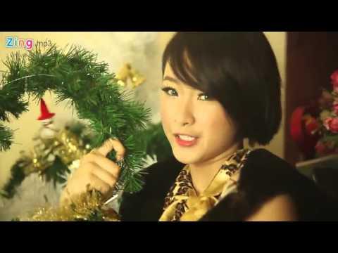 Giáng Sinh Avatar   Angela Phương Trinh ft  OnlyC   Video Clip MV HD