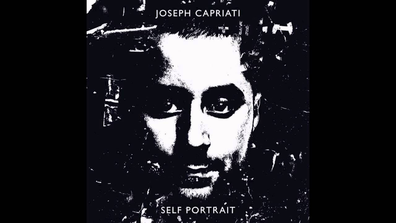 Dccd08 Joseph Capriati Self Portrait Drumcode Youtube