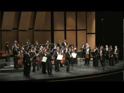 Orchestra da Camera di Mantova - Pavel Berman (violino)