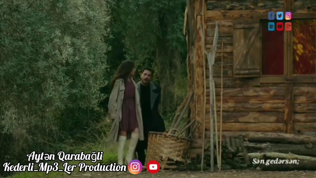 Ele Dusursen Yada _ Ayten Qarabagli